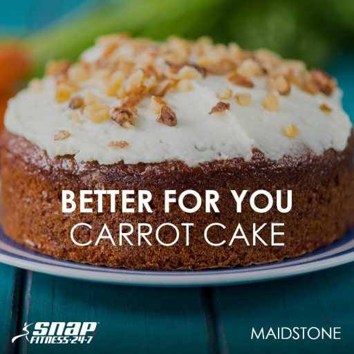 Malt Powder Cake Recipe